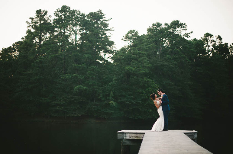 Medford NJ wedding Lakeside Clubhouse