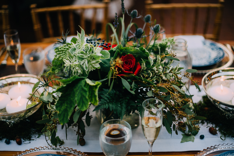 south jersey wedding photographer rustic